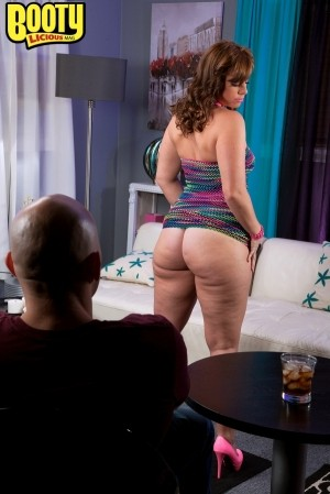 Virgo Peridot - XXX Big Butt photos
