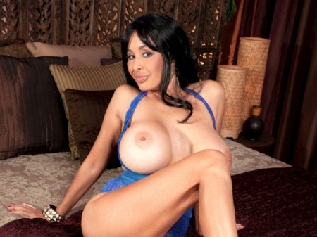 Claudia KeAloha - XXX Big Tits video