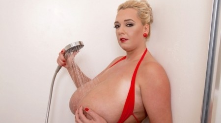 Emilia Boshe - Solo BBW video