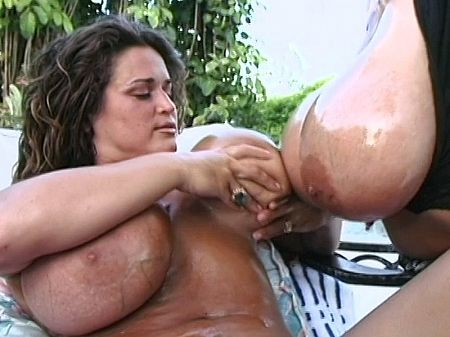 Lisa Lipps - Girl Girl Big Tits video
