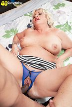 Stallion - XXX MILF photos