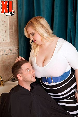 Nikky Wilder - XXX BBW photos
