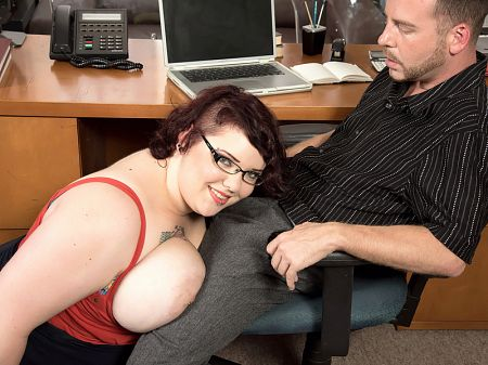 Tony Rubino - XXX BBW video