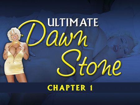 Dawn Stone - Solo Big Tits video