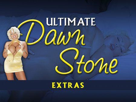 Dawn Stone - Interview Big Tits video