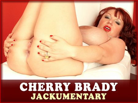 Cherry Brady - XXX Big Tits video