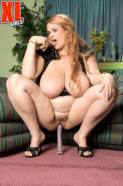 Kore Goddess - Solo BBW photos