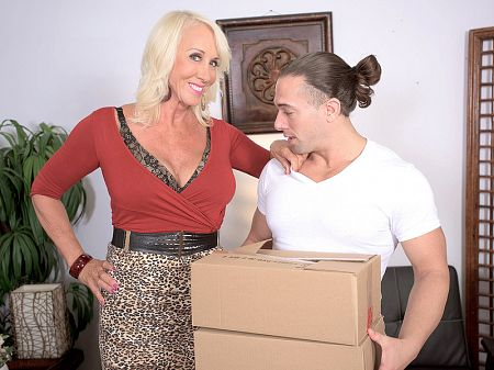 Madison Milstar - XXX MILF video