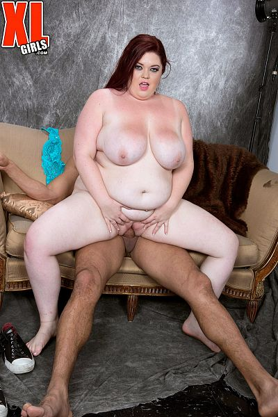 Trinety Guess - XXX BBW photos