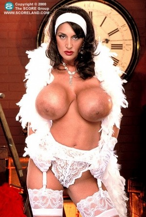 Rachel Rocketts -  Big Tits photos