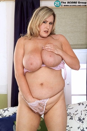 Leah Jayne - Solo Big Tits photos