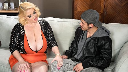Samantha 38G - XXX Big Tits video