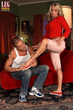 Dirk Stuffer - XXX Feet photos
