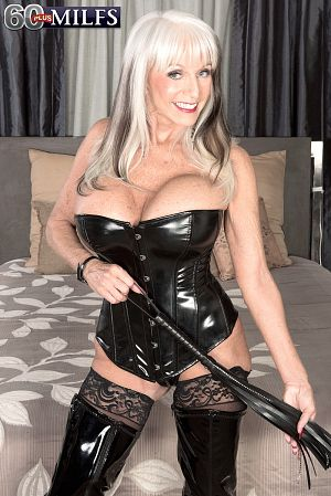 Sally D'Angelo - XXX Granny photos