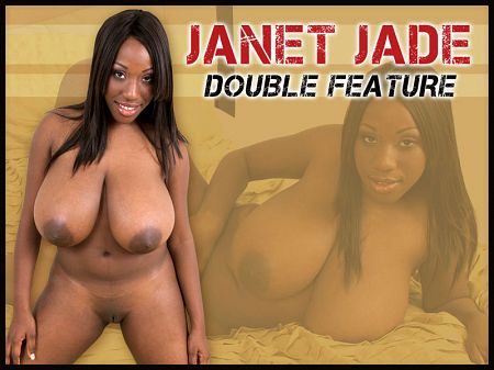 Janet Jade - Solo Big Tits video