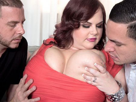 Jordynn LuXXX - XXX BBW video