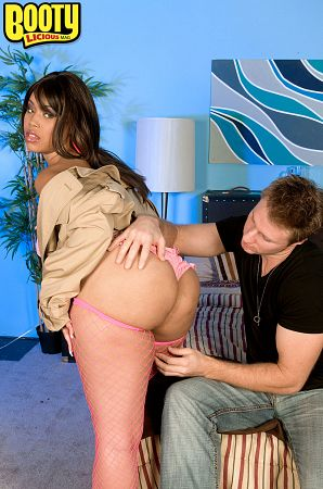 Joei Deluxxxe - XXX Big Butt photos