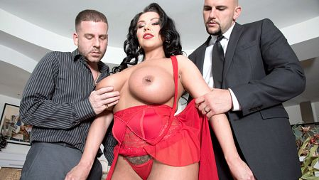 Sheridan Love - XXX Big Tits video