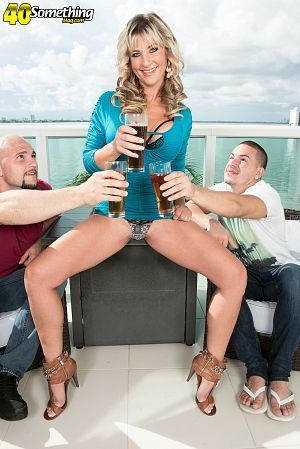 Sky Haven - XXX MILF photos