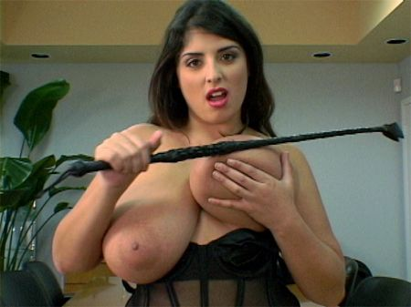 Kerry Marie - Solo BBW video