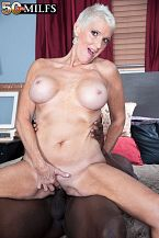 Lexy Cougar - XXX MILF photos