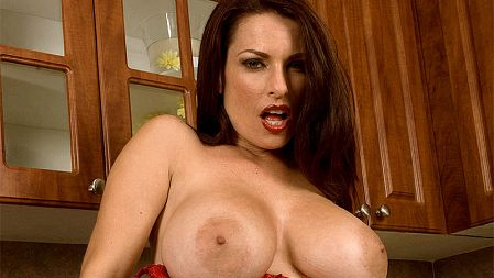 Goldie Blair - XXX Big Tits video