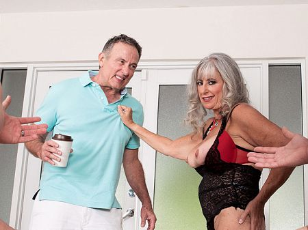 Nick - XXX MILF video