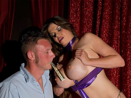 June Summers - XXX Big Tits video