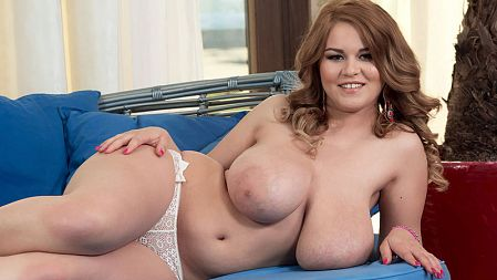 Erin Star - Solo Big Tits video