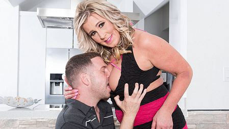Chanel Kline - XXX MILF video