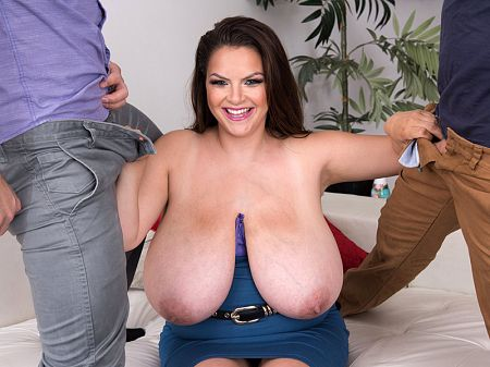 Alaura Grey - XXX BBW video