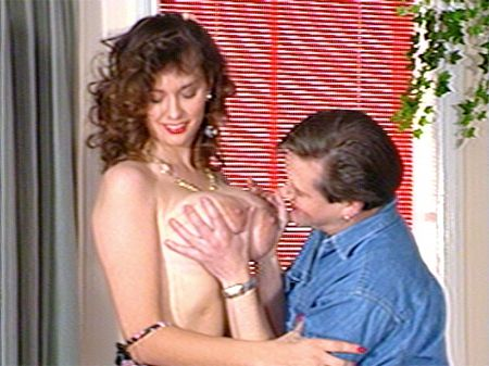 Jeannine Oldfield - XXX Classic video