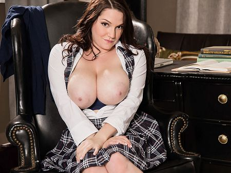Kate Marie - Solo Big Tits video