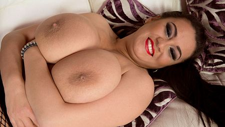 Helen Star - Solo Big Tits video
