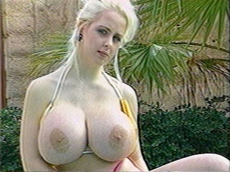 Letha Weapons - Solo Big Tits video