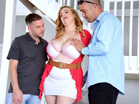 Jimmy Dix - XXX BBW video