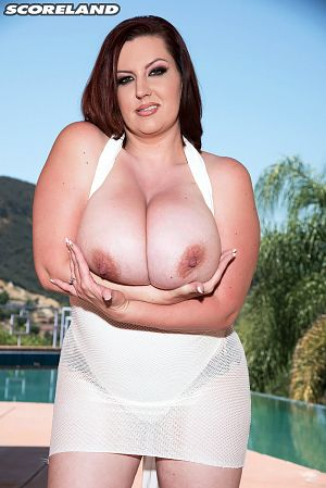 Paige Turner - Solo Big Tits photos