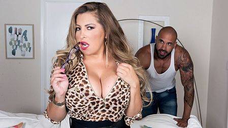 Alessandra Miller - XXX Big Tits video