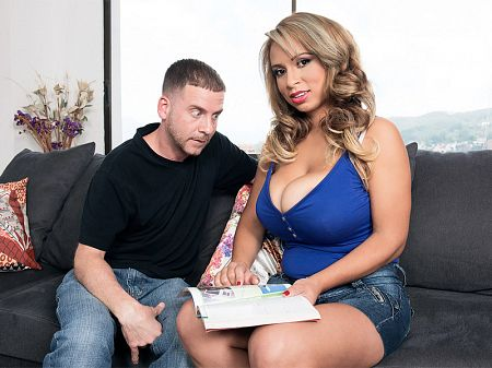 Tony Rubino - XXX Big Tits video