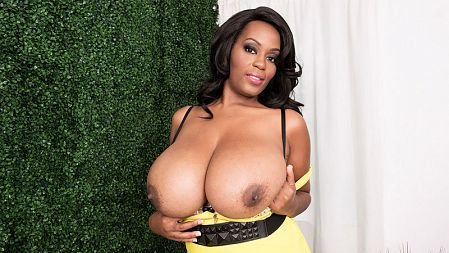 Amora Lee - Solo Big Tits video