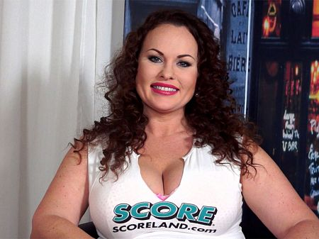 Ellis Rose - Interview Big Tits video