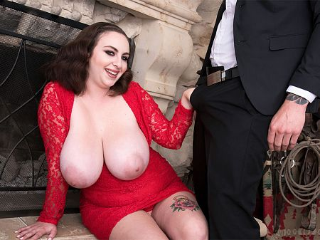 Alex Legend - XXX Big Tits video