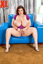 Charlie Cooper - Solo BBW photos