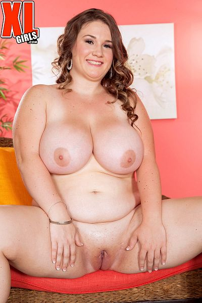 Nikki Smith - Solo BBW photos