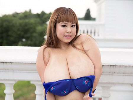P-Chan - Solo Big Tits video