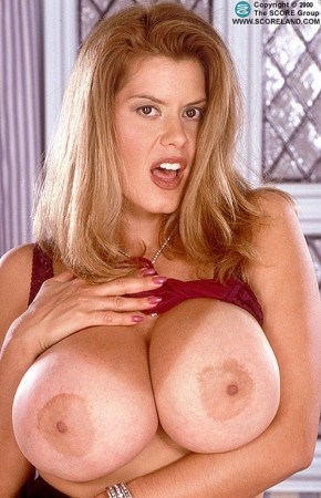 Niki Knockers - Solo Big Tits photos