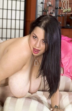 Devyn Devine -  BBW photos