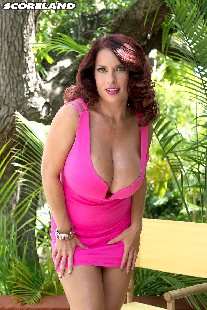 Brandi Belle Asia S Hot Ass