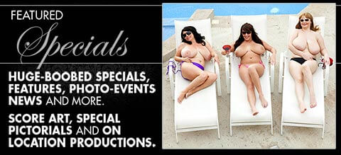 Big boob specials - Join Now!