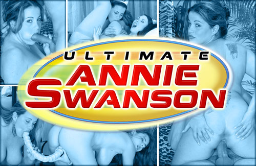 Ultimate-Annie-Swanson